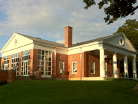 Image of Faculty House/Alumni Center
