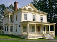 Image of Jenness House