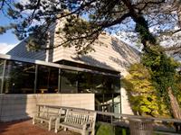 Image of Bernhard Music Center