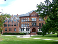 Image of Hopkins Hall