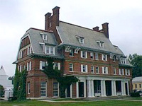 Image of Weston Hall