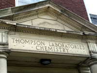 Image of Thompson Chemistry