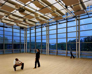 Image of Dance Studio, '62 Center