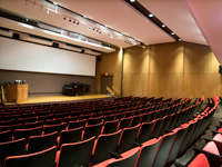 Image of Brooks-Rogers Recital Hall