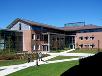 Image of Schapiro Hall