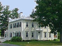 Image of President's House