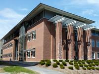 Image of Hollander Hall
