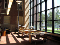 Image of Schow Science Library