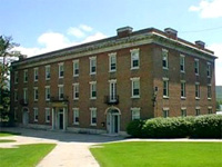 Image of Currier Hall