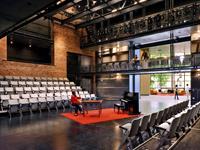Image of CenterStage, '62 Center