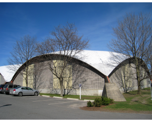 Image of Towne Field House