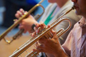 Brass Studio Recital