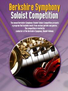 Berkshire Symphony Soloist Competition