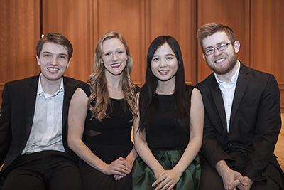 Berkshire Symphony Student Soloist Gala