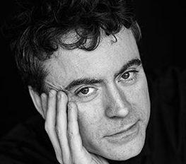 Paul Lewis, piano - Visiting Artist Series
