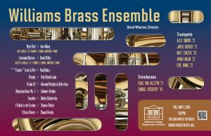 Brass Ensemble Concert