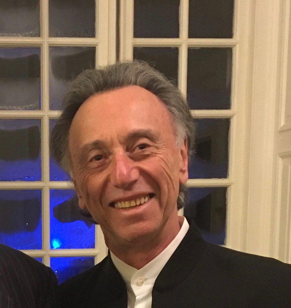 CANCELED - Pre-Concert Talk - Berkshire Symphony