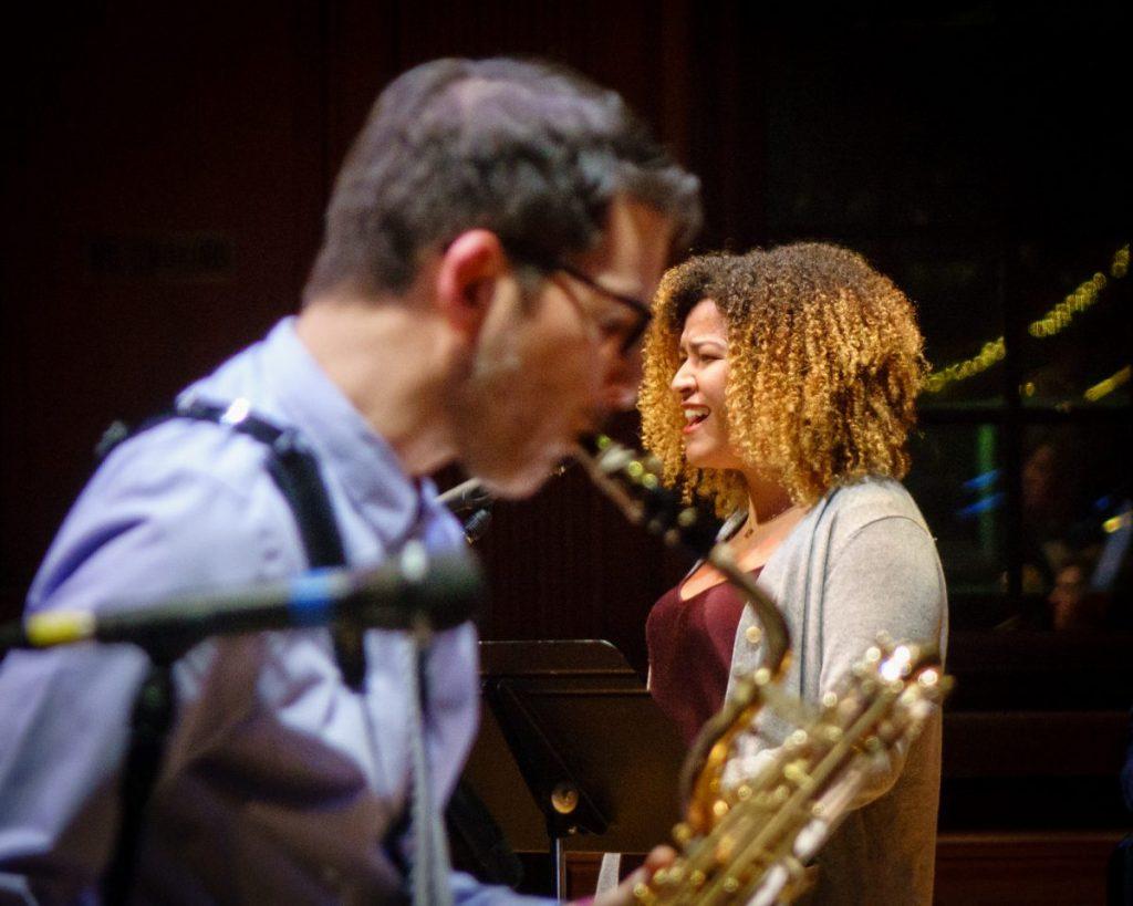 Williams Jazzday