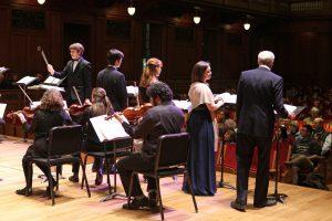 Williams Opera Workshop