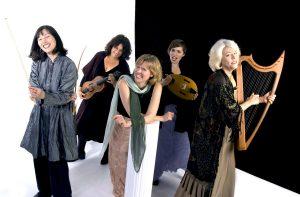 Tapestry - Visiting Artist Series