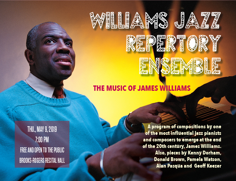Williams Jazz Repertory Ensemble