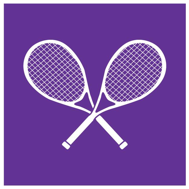 Men's Tennis vs ITA Oracle Cup