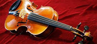 Lucca Delcompare '20, violin