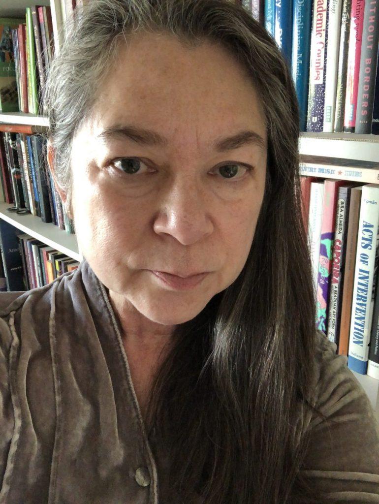 Prof. Deborah Wong – Class of 1960 Music Lecture