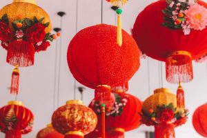 February 1st, Friendly Friday: Chinese New Year themed appetizers.