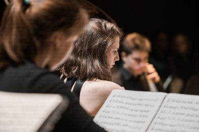 Chamber Music Studio Recital