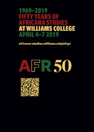 Africana Studies & The Arts: An AFR/WCMA Collaboration