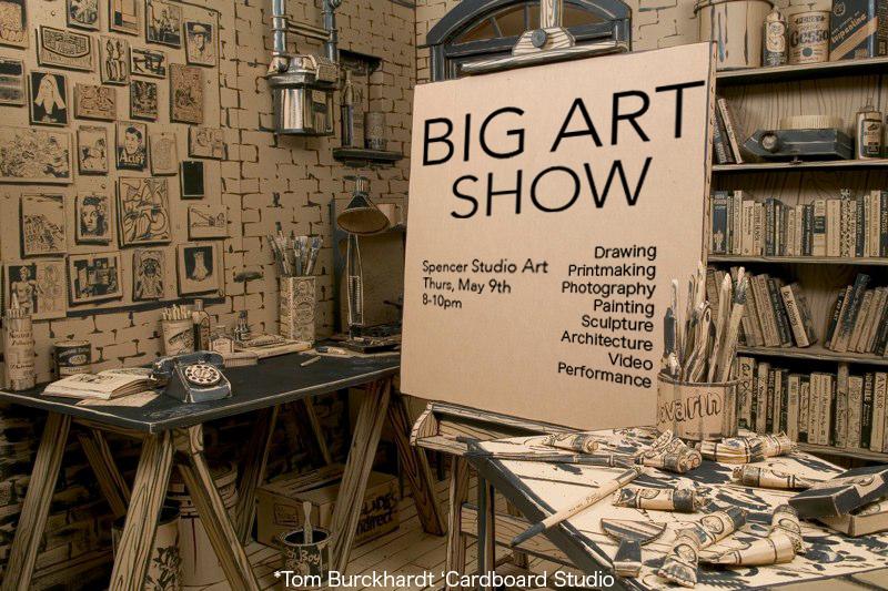 BIG ART SHOW