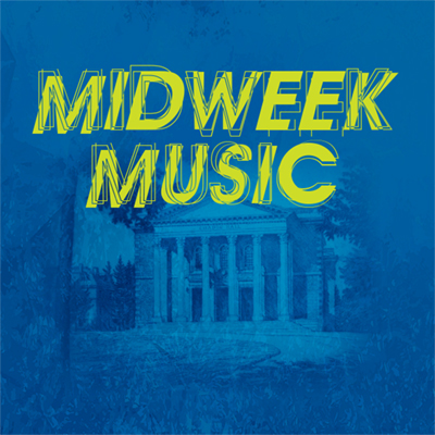 MIDWEEKMUSIC in the Chapel