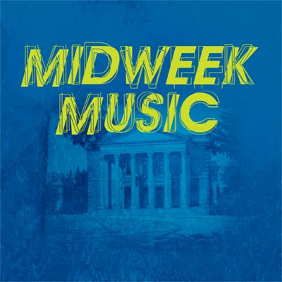 MIDWEEKMUSIC Tuesday