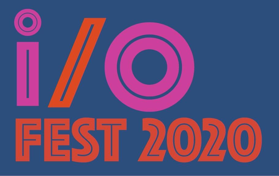 I/O Festival 2020 - I/O Ensemble
