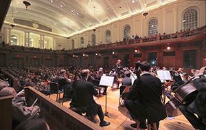 CANCELED - Berkshire Symphony Student Soloist Gala