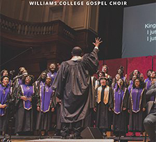 Williams Gospel Choir