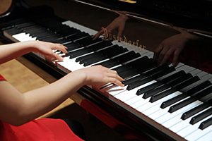 Summer Sonatina Piano Concert