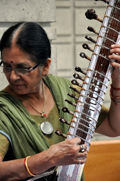 Sitar & Tabla Lesson Auditions