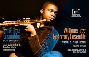 Small Jazz Ensembles
