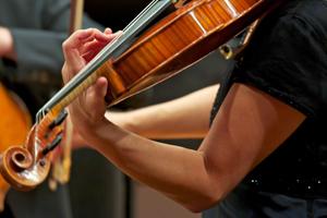Viola Lesson Auditions