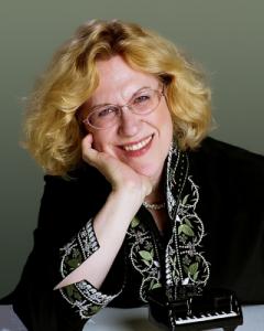 Master Class- Sara Davis Buechner, piano - Berkshire Symphony Soloist