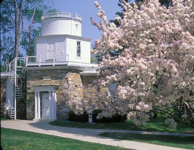 Planetarium Show Reopens!