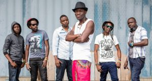 CANCELED - Mokoomba - Visiting Artist Series