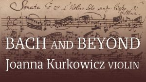 Bach and Beyond - lecture video