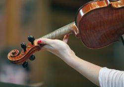 CANCELED - Master Class - Euclid Quartet - Visiting Artist Series
