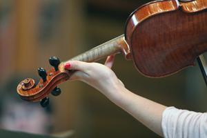 Violin Studio Recital - livestream