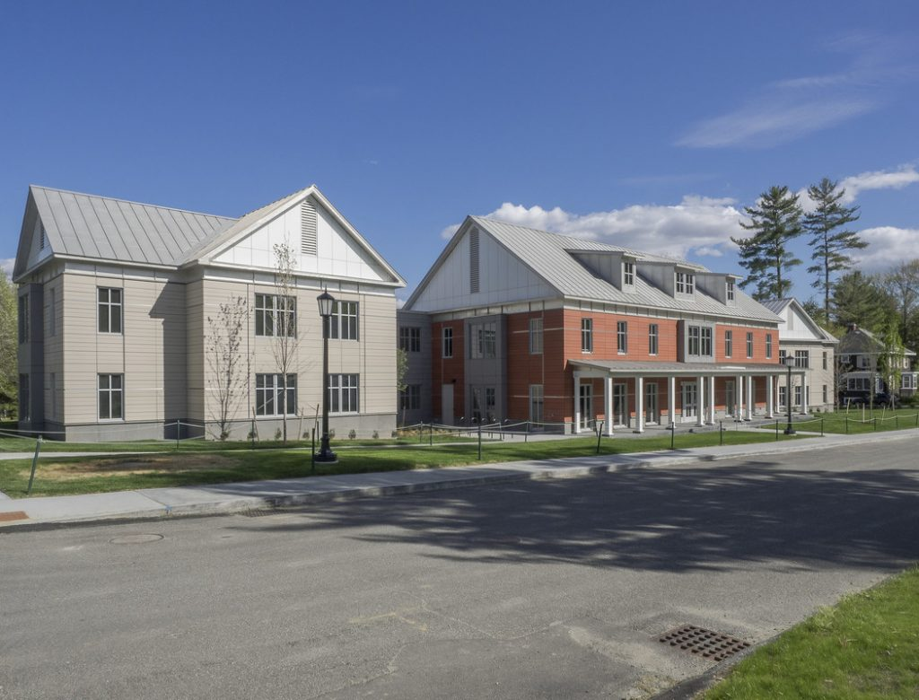 Image of Horn Hall