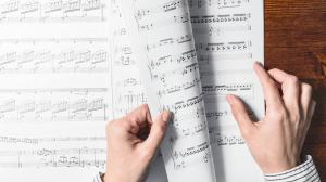 CANCELED - Brandon Hilfer '20 – Senior Composition Thesis Recital