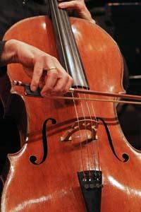 Cello Studio Recital
